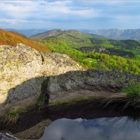 Пролет в резерват Кормисош