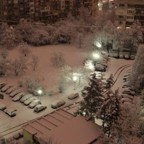 Спомени от зимата :)