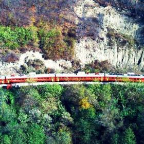 train..