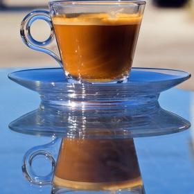 Време е за следобедно кафе :)