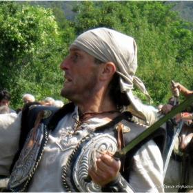 прабългарин