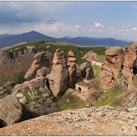 Белоградчишко панорамно