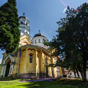 Кремиковски манастир2