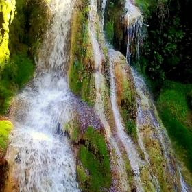 Крушунски водопад...2013