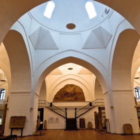 areologicheski musei