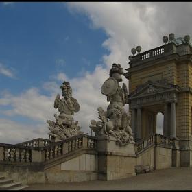 Дворецът_Шонбрун 5