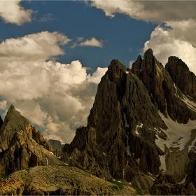 От Илийчо Да нацепиш момента... Photo by Илийчо Sesto Dolomites nature park in Italy   в Italy.