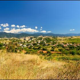 Село Лозеница