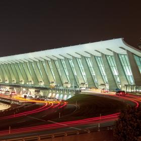 Международното летище на столичния град