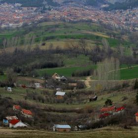Различното село...!