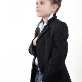 The little gentleman2