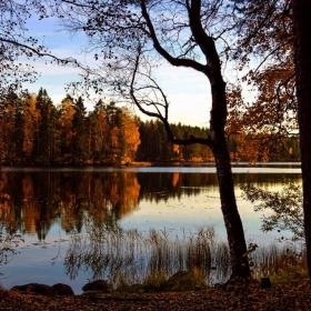 спомени от един красив ден ... беше есен