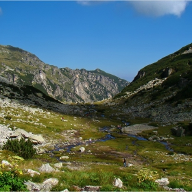 долината на Мальовица
