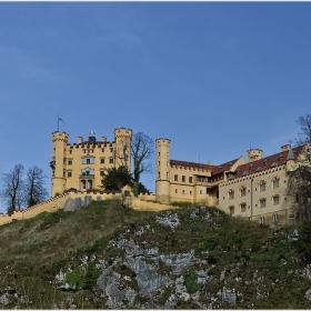 Замък Хоеншвангау (1836 г.)