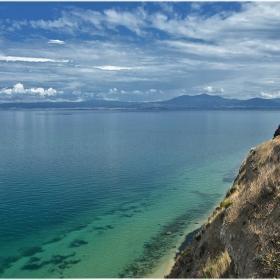 Високите брегове на Термайкос