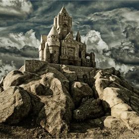 Пясъчни фигури-2014 гр. Бургас