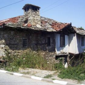 Селска къща за отдих