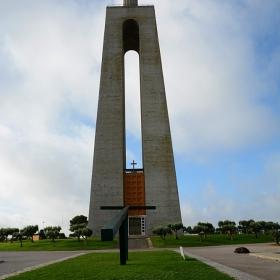 Лисабон Паметника на Христос