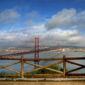 Лисабон моста 25ти април 3