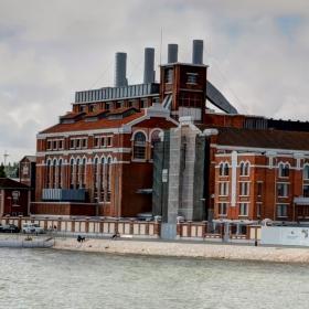 Лисабон Музея на електричеството