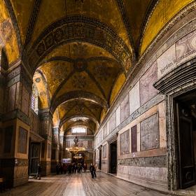 Света София в Истанбул