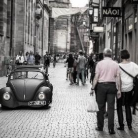 Volkswagen Batman