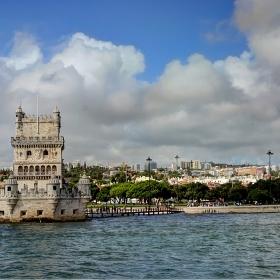 Лисабон торе де Белем -2