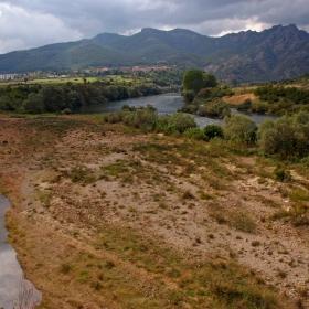 Долината на р.Арда