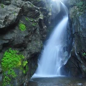 водопадче