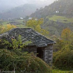 Изгубените Родопи - село Безводно
