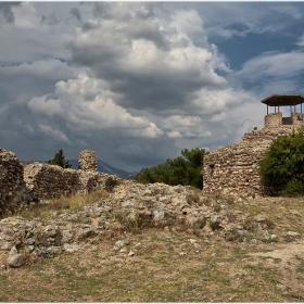 Руините на Цитаделата