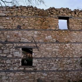 село Орешари, източни Родопи - сенки от миналото