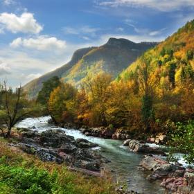 Тетевенския Балкан