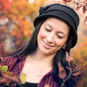 Докосване до есента