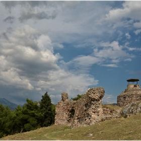 Руините на Цитаделата - 1