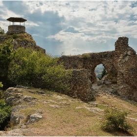 Руините на Цитаделата - 2