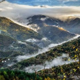 Нашествие на мъгли