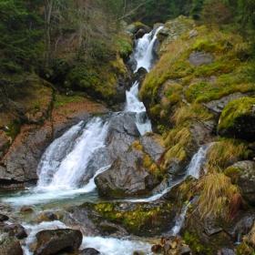 Бистришки водопад - с. Бистрица, общ. Дупница