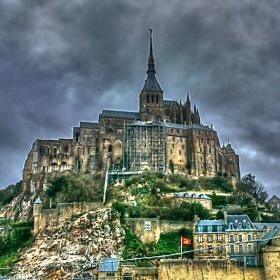 Saint Michel - France
