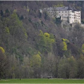 Замък Tratzberg (1500 г.) - 1