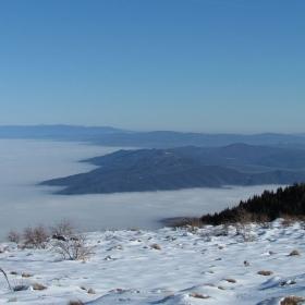 над мъглата 5