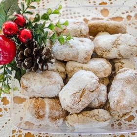 Бисквити за празниците