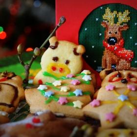 На Коледа не може без тях :)