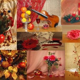 Здрава,мирна и щастлива Новата 2015година