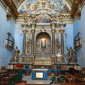 Честит Никулден!-Катедралата в Асизи\Италия