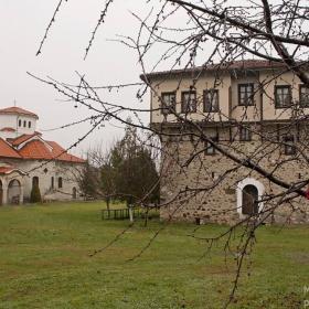 Араповски манастир Света Неделя