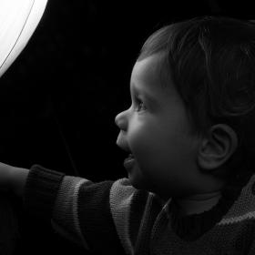 Как Гого откри светещото нещо