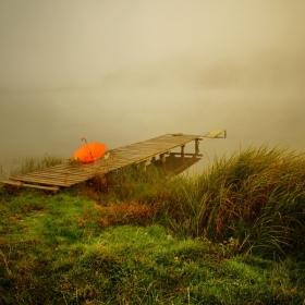Мъглите сутрин