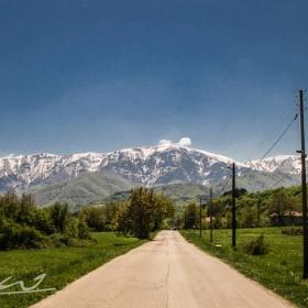 Like the Alps