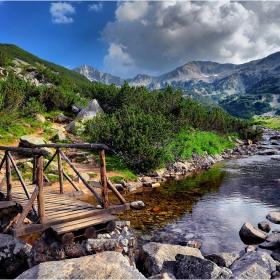Бъндеришката река